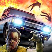 دانلود Zombie Road Escape- Smash all the zombies on road 3.1.0 – بازی فرار از زامبی در جاده اندروید + مود