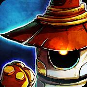 دانلود Magibot 1.0.4 – بازی ماجراجویی ربات جادوگر برای اندروید