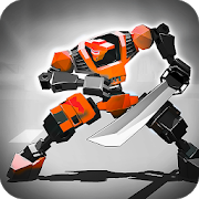 دانلود Armored Squad: Mechs vs Robots 2.0.2 – بازی اکشن نبرد ربات ها اندروید + مود