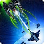 دانلود Space War HD 6.8 – بازی آرکید کم حجم نبرد فضایی برای اندروید