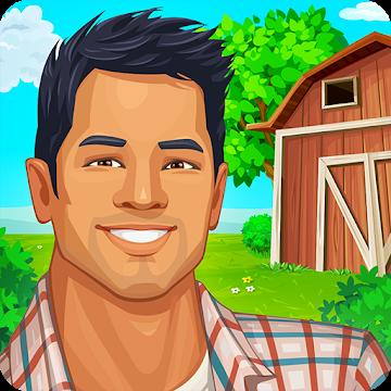 دانلود Big Farm: Mobile Harvest 2.19.9388  بازی مزرعه داری برای اندروید