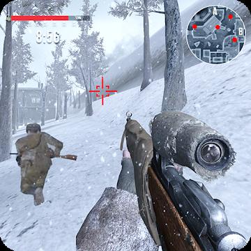 دانلود Call of Sniper WW2: Final Battleground 3.3.3 بازی اکشن آخرین نبرد اندروید+مود