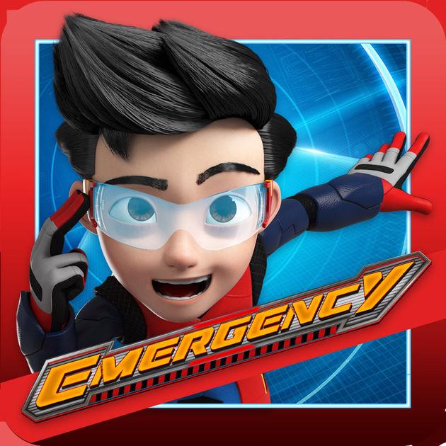 دانلود Ejen Ali : Emergency 1.8 – بازی اکشن ماموریت اضطراری اندروید