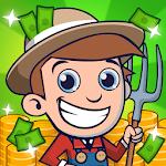 دانلود Idle Farming Empire 1.41.0 – بازی شبیه ساز مزرعه اندروید