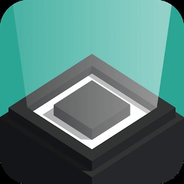 دانلود QB  a cube's tale v1.3.2 بازی سه بعدی داستان مکعب اندروید