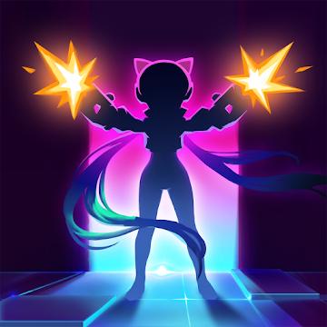 دانلود Rogue Gunner: Pixel Shooting 1.5.3  بازی اکشن متفاوت برای اندروید