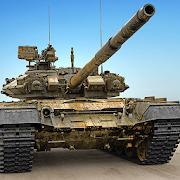 دانلود War Machines Tank Shooter Game 5.1.0 بازی اکشن نبرد تانک ها برای اندروید+مود