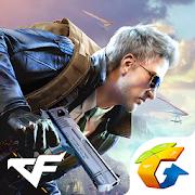 دانلود ۱٫۰٫۷ CrossFire : Legends – بازی اکشن جنگ های افسانه ای اندروید
