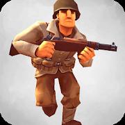 دانلود Mighty Army : World War 2 1.0.8 – بازی اکشن تیراندازی اندروید