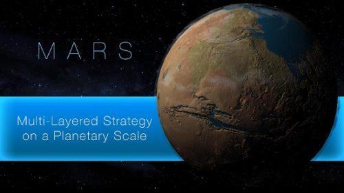 دانلود TerraGenesis - Space Colony 6.04 - بازی شبیه سازی پیدایش حیات اندروید + مود