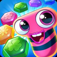 دانلود Bee Brilliant Blast 1.33.4 – بازی انفجار زنبور های عسل اندروید