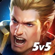دانلود ۱٫۳۳٫۱٫۵ Arena of Valor : 5v5 Arena Game – اکشن جدید اندروید