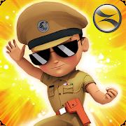 دانلود ۳٫۱۲٫۱۶۲ Little Singham بازی پلیس کوچک برای اندروید