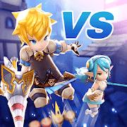 دانلود Jump Arena – PvP Online Battle 0.08.00 – بازی آرکید  مسابقات پرش برای اندروید