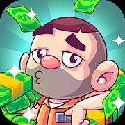 دانلود بازی Idle Prison Tycoon: Gold Miner Clicker Game 1.3.1 – بازی شبیه ساز سرمایه دار زندان برای اندروید + مود