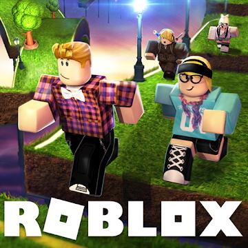 دانلود ROBLOX 2.410.363504 روبلکس، مجموعه بازی های آنلاین اندروید