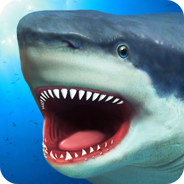 دانلود ۱٫۲ Shark Simulator – بازی شبیه سازی کم حجم اندروید