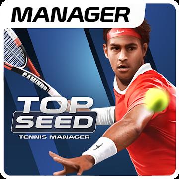 دانلود TOP SEED Tennis: Sports Management 2.48.5 – بازی ورزش تنیس اندروید