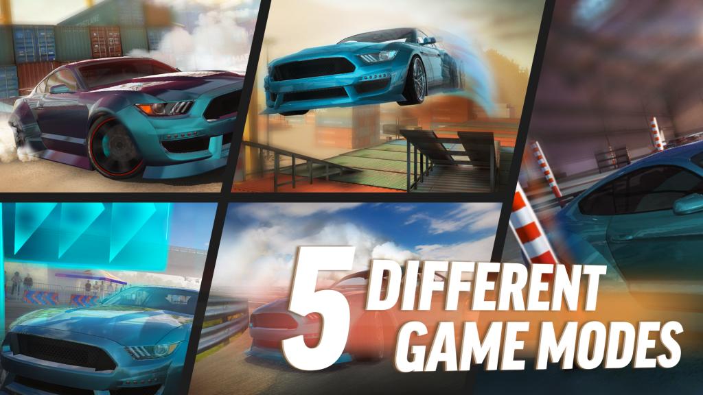 دانلود Drift Max Pro – Car Drifting Game 2.4.74 - بازی مسابقات دریفت برای اندروید