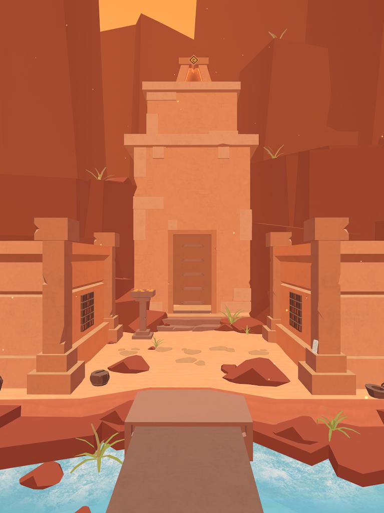 دانلود Faraway: Puzzle Escape 1.0.6128 بازی پازلی دورافتاده اندروید
