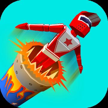 دانلود ۰٫۵٫۷ Cannon Man – بازی کژوال و سرگرم کننده جدید اندروید
