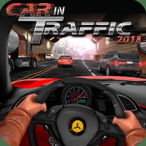دانلود Car In Traffic 2018 v1.2.9 – بازی ماشین ترافیک برای اندروید