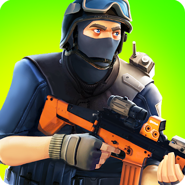 دانلود Combat Assault: FPP Shooter 1.60.94 – بازی مبارزه با حمله: FPP تیرانداز اندروید