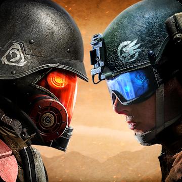 دانلود ۱٫۲٫۴ Command & Conquer: Rivals – بازی استراتژیکی برای اندروید
