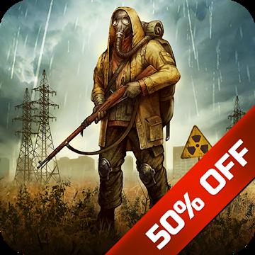 دانلود Day R Survival Premium 1.624 – بازی نقش آفرینی روز بقا اندروید