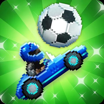 دانلود Drive Ahead! Sports 2.16.1  بازی ماشین فوتبالی اندروید