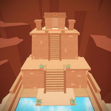 دانلود Faraway: Puzzle Escape 1.0.3742 بازی پازلی دورافتاده اندروید