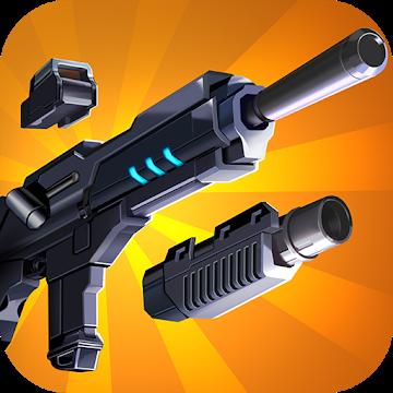 دانلود Guns of Survivor 0.3.6 – بازی نقش آفرینی جدید اندروید