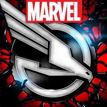دانلود بازی MARVEL Strike Force 3.10.0 قهرمانان مارول برای اندروید+مود