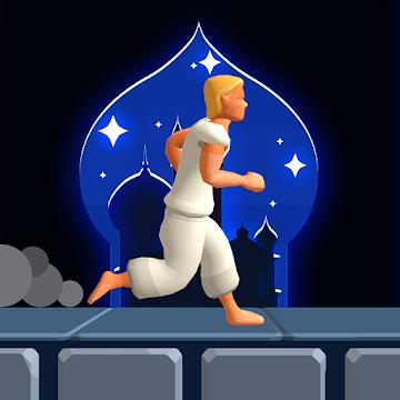 دانلود بازی Prince of Persia : Escape 1.2.3 – بازی ماجرایی شاهزاده ی ایرانی اندروید-
