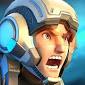 دانلود Mad Rocket: Fog of War Inspired by RTS 1.16.2 – بازی استراتژیکی موشک اندروید