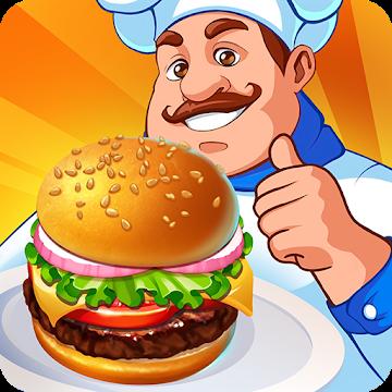 دانلود Cooking Craze 1.57.0 بازی آشپزی کم حجم برای اندروید