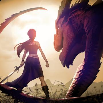 دانلود War Dragons 5.28+gn  بازی جدید نبرد اژدها اندروید