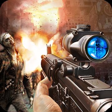 دانلود Zombie Overkill 3D v1.0.4 – بازی کشتن زامبی ها برای اندروید