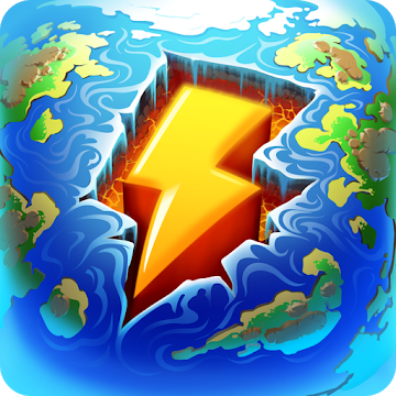 دانلود Doodle God Blitz HD: Alchemy 1.3.27 – بازی کیمیاگری برای اندروید