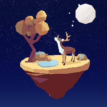 دانلود My Oasis – Tap Sky Island 2.015 بازی شبیه سازی آسمان جزیره اندروید