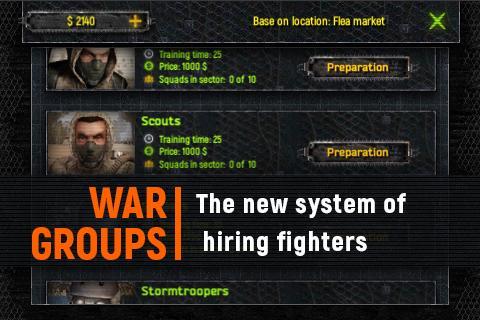 unnamed 12 - دانلود War Groups 3 4.0.0 – بازی استراتژی گروه های جنگی ۳ اندروید + مود