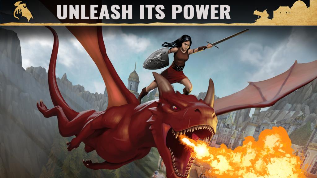 دانلود War Dragons 6.25.1+gn  بازی جدید نبرد اژدها اندروید