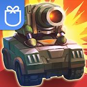 دانلود Touch Tank 1.3.1 – بازی اکشن و مهیج تانک لمسی برای اندروید