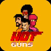 دانلود Hot Guns 1.0.3 – بازی اکشن محبوب سلاح های گرم برای اندروید !