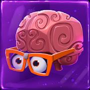 دانلود Alien Jelly: Food For Thought 1.0.434 – بازی پازل ژله بیگانه برای اندروید