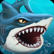 دانلود Shark World 10.60 – بازی نقش آفرینی دنیای کوسه ها برای اندروید