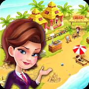 دانلود Resort Tycoon 9.1 – بازی شبیه سازی هتلداری برای اندروید