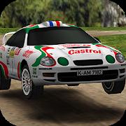 دانلود Pocket Rally 1.4.0 – بازی ریسینگ مسابقات رالی برای اندروید