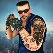 دانلود Fight Club – Fighting Games 3.0 – بازی اکشن فایت کلاب برای اندروید + مود