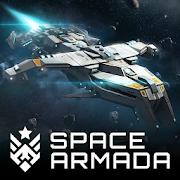دانلود Space Armada 2.0.296 – بازی اکشن ناوگان فضایی برای اندروید
